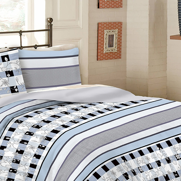 Bed set ranforce Ungaro